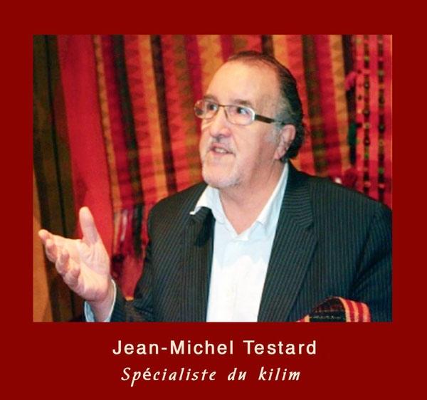 une conference de jean-michel testard